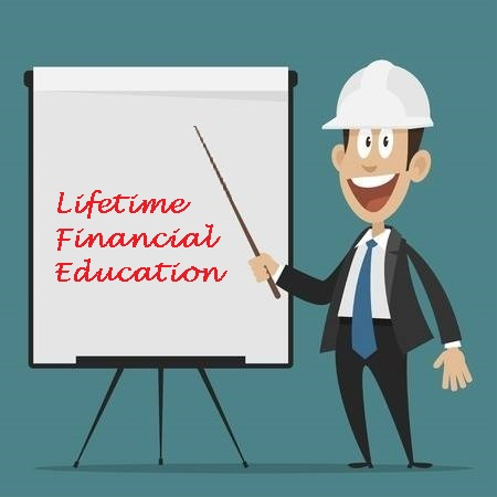 Lifetime Financial Education